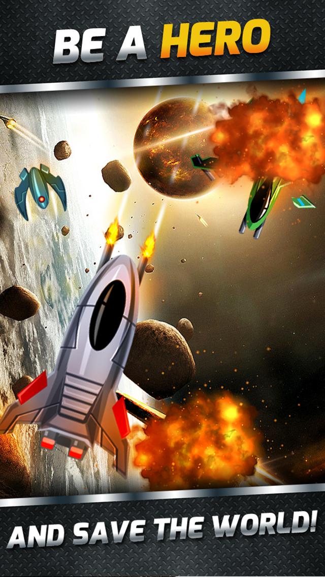 ジェット戦闘機パイロット 無料ゲーム : 戦争の戦い 戦闘ゲームのおすすめ画像5