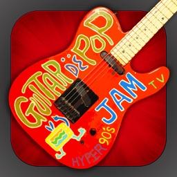 "TAKUYA's Guitar Lesson ""Guitar de POP"""