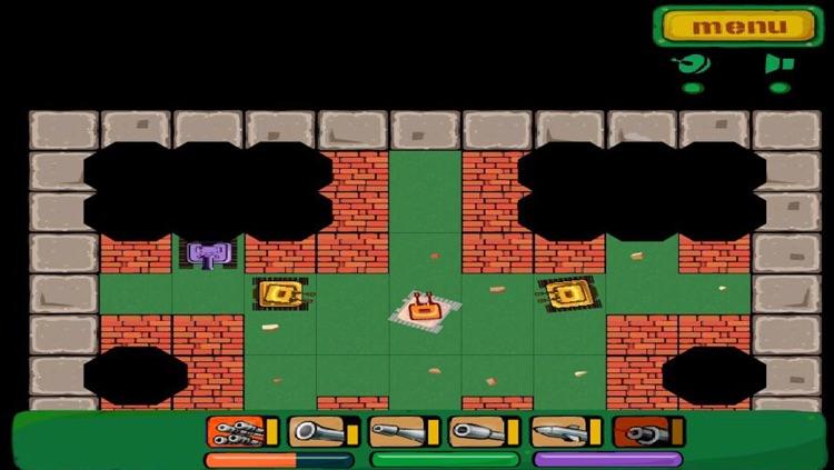 Tank War 2 screenshot-3
