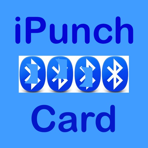 iPunchCard