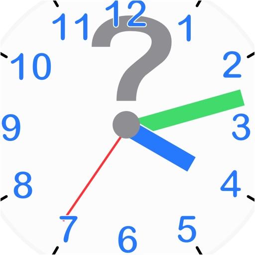 ABC-horloge