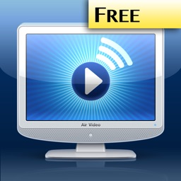 Air Video Free - Watch your videos anywhere!