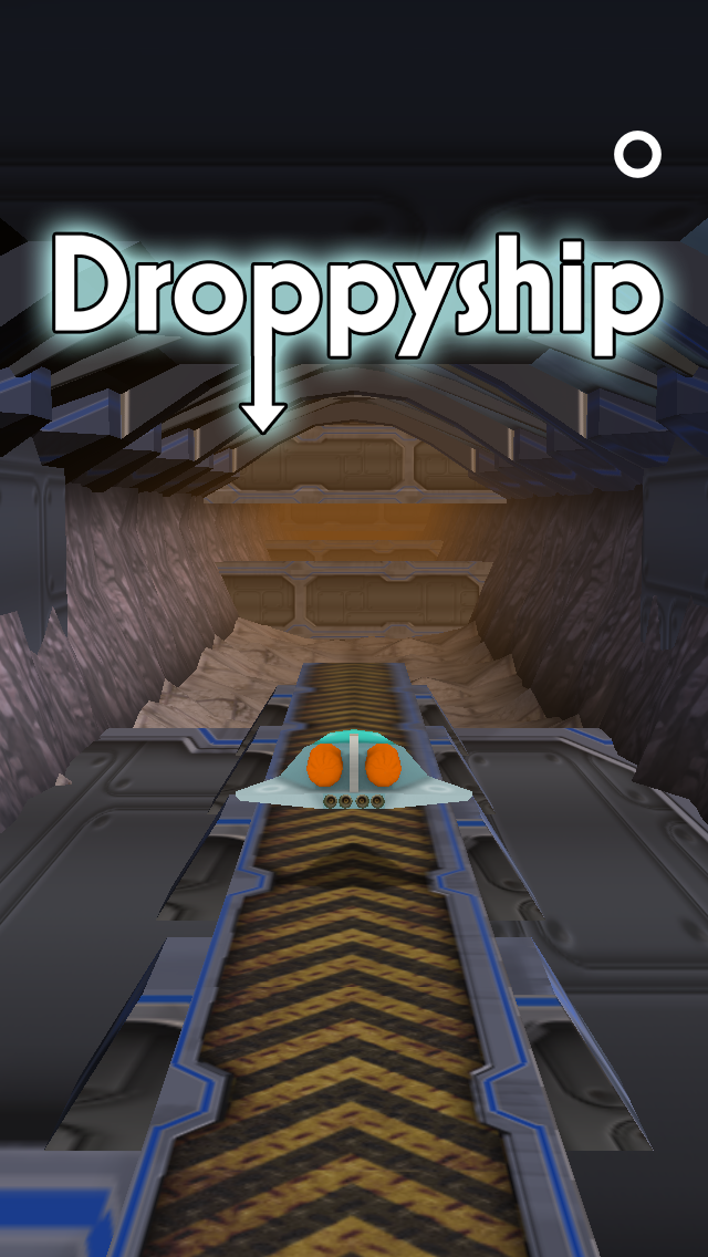 Screenshot from Droppyship