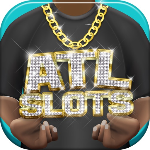 Atlanta Hip-Hop Slots & Casino for Love of Money icon