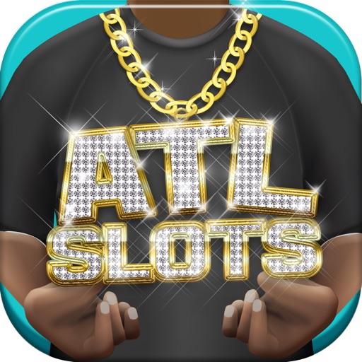 Atlanta Hip-Hop Slots & Casino for Love of Money