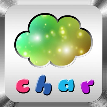 CharFrame - Photo Caption & Picture Frame for Instagram - Lots of Love frames for Valentine