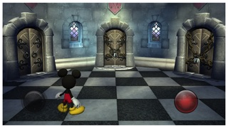 Скриншот №4 к Castle of Illusion
