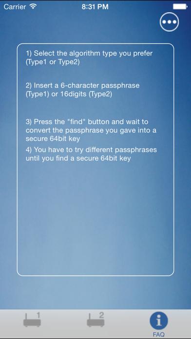 WPA & WEP Generator Ultimate - 無線LANルーターのパスワードのおすすめ画像5