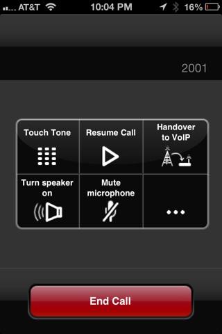Скриншот из bMC Client