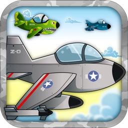 Sky Wars Gods of Combat Attack free by Appgevity llc