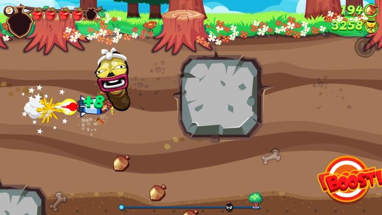 Mole Dash screenshot-3