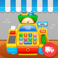 Codes for My First Cash Register Lite - Store Shopping Pretend Play for Toddlers and Kids Hack