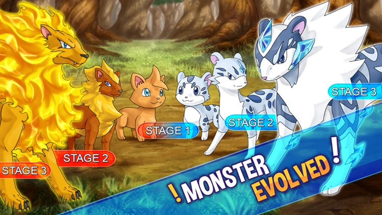 Hunter Island: Monsters & Dragons screenshot-4