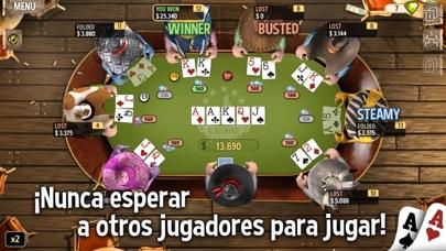 Governor of Poker 2 PremiumCaptura de pantalla de2