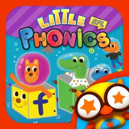 Little Phonics by ToMoKiDS