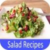 Easy Salad Recipes - サラダ レシピ - iPhoneアプリ