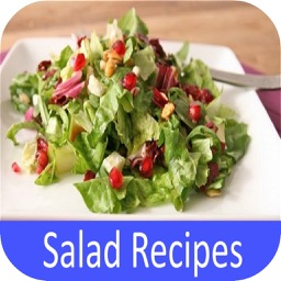 Easy Salad Recipes
