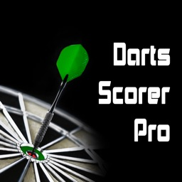 Darts Scorer Pro
