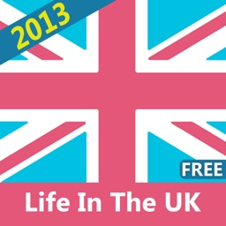 Life in the UK 2013 Free
