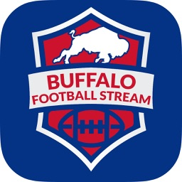 Football STREAM+ - Buffalo Bills Edition