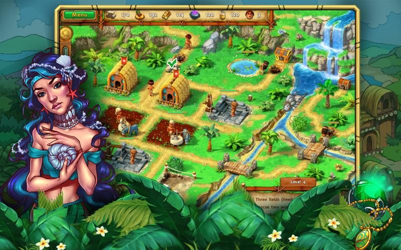 Moai 2: Path to Another World (Full) screenshot 5