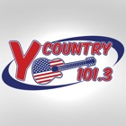 Y 101.3 Y Country icon