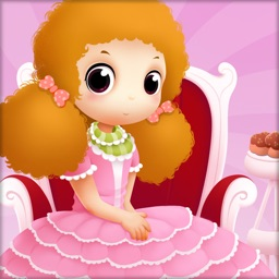 Princess Room Decoration - Girl Games