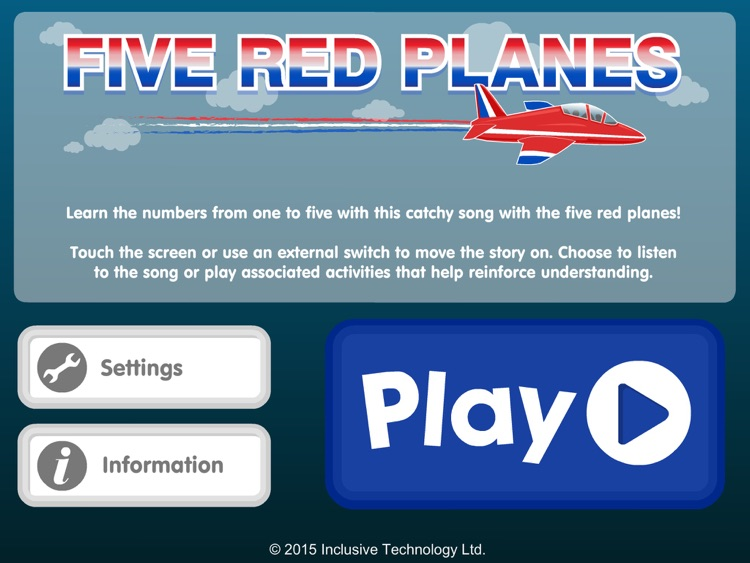 Five Red Planes screenshot-0