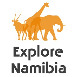 Explore Namibia for iPad