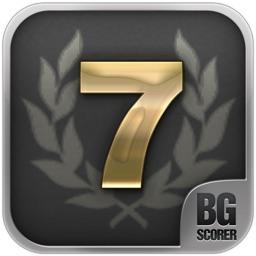 7 Wonders Scorer