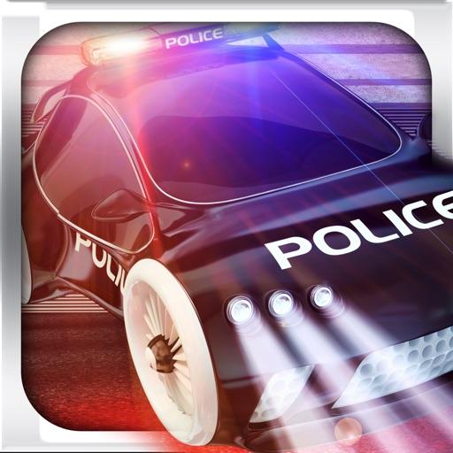 Ace Police Race Pro
