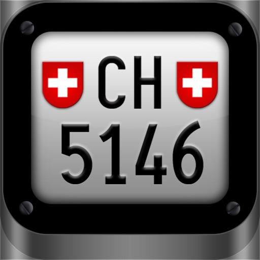 Swiss Plates