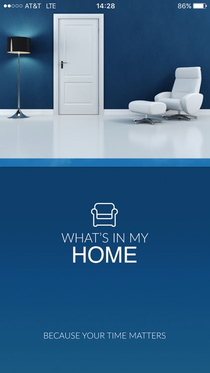 Whats in my Home