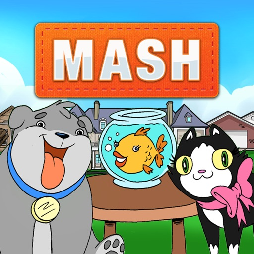 MASH for Kids