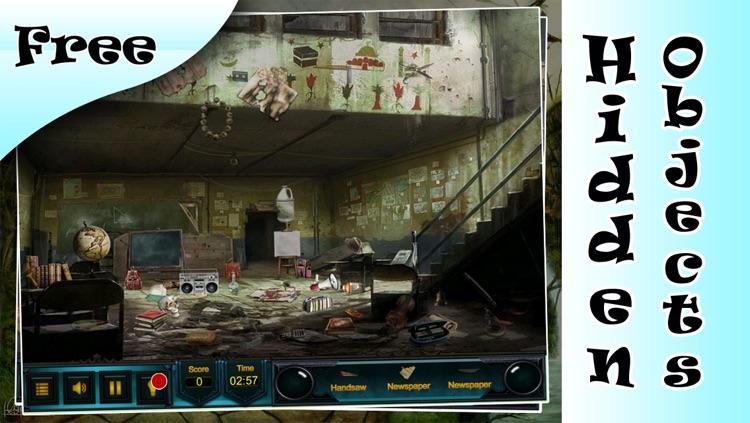 Hidden Objects : Hidden Object Mystery screenshot-3