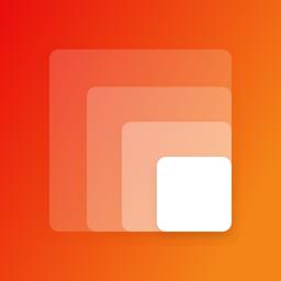 Ícone do app Lean - Clean up your Live Photos