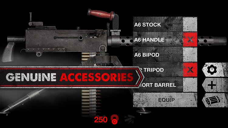 Weaphones WW2: Firearms Simulator Free screenshot-3