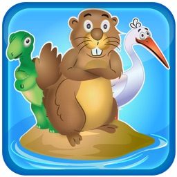 Kids Story eBook : Animal Pond