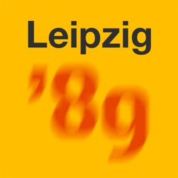 Leipzig '89 City Tour