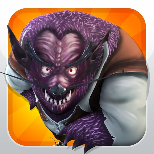 Vampire Season - Monster Defence icon