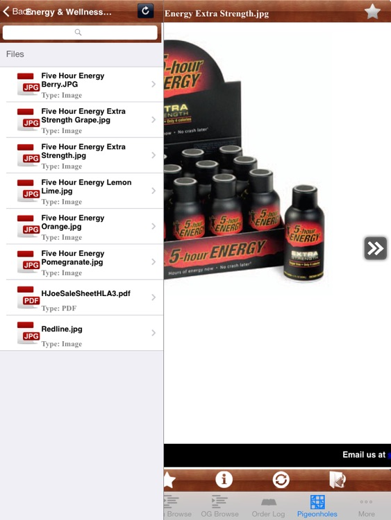 ProSel Sales Rep Order Entry & Catalog Management screenshot-3