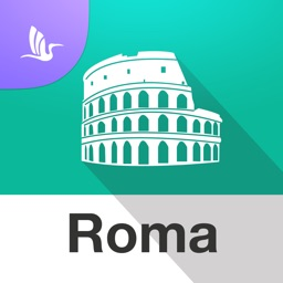 Roma App - Rome Travel Guide by Wami
