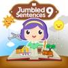 Jumbled Sentences 9
