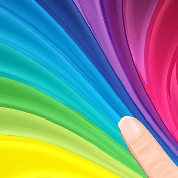 Fingerpaint Magic