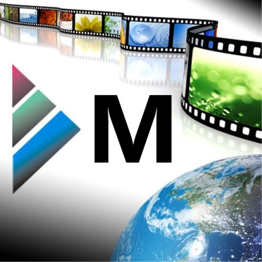 Mediatheken + Live TV + Suchen