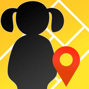 Sprint Family Locator app