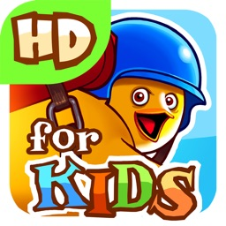 RocketBird For Kids HD