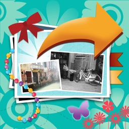 ScrapNShare - Digital Scrapbooks & Photo Books You Can Share