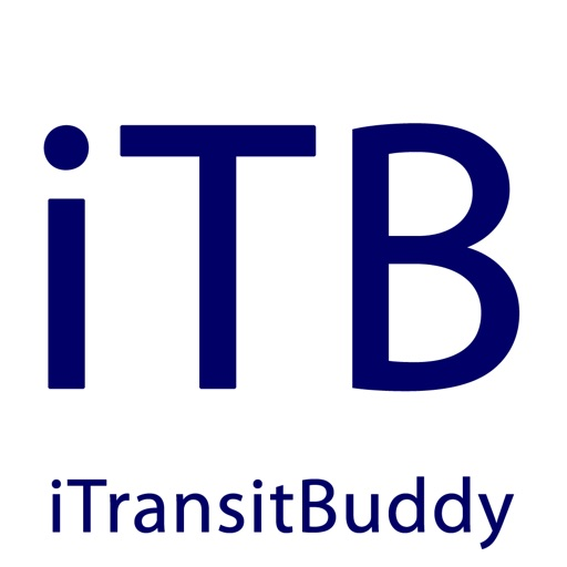 iTransitBuddy - BART