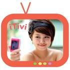 华电视(China TV) – 观看高清的中国电视频道直播(免费观看电视、电影、喜剧和收听广播) icon
